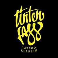 Tintenfass Tattoo