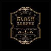 Klash Lounge Tattoo, Piercing e Barbearia