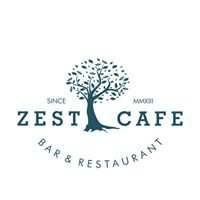Zest Cafe Bar Restaurant