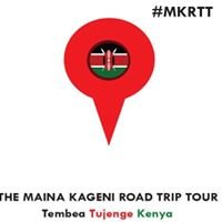 The Maina Kageni Road Trip Tour  #TembeatujengeKenya