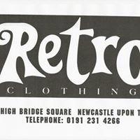 Retro Newcastle