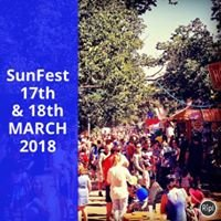 SunFest Sunbury
