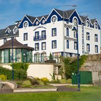 The Holyrood Hotel, Blue River Leisure Centre & Escape Spa