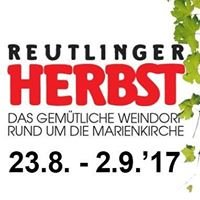 Reutlinger Weindorf