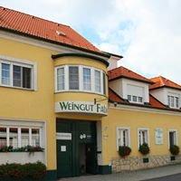 Weingut- Gästezimmer- Heuriger FABIAN