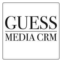 Guess MEDIA|CRM
