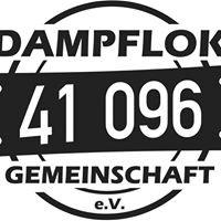 Dampflok-Gemeinschaft 41 096 e.V.