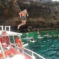 Salvador Ibiza Boat