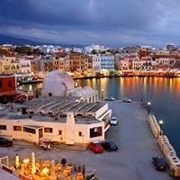 Χανιά - Παλιό Λιμάνι