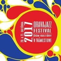 Festival OravaJazz