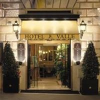 Hotel Valle Roma
