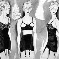 Simona lingerie - Glicine