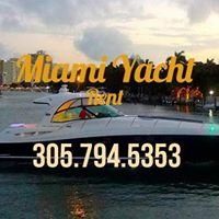 Miami Luxury Yacht Charter by Anwar