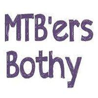 MTB'ers Bothy