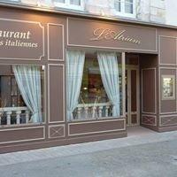 Restaurant L'Atrium-Sées-France
