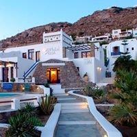 Olia Hotel Mykonos