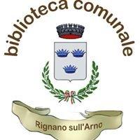 Biblioteca Rignano sull'Arno