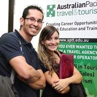 Australian Pacific Travel & Tourism