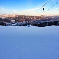 Skillevollen Alpinsenter