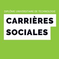 DUT Carrières Sociales - IUT Alençon