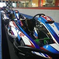 International Kart Indoor Moniga
