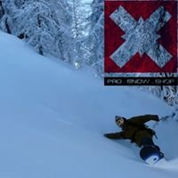 Wipeout Pro Snow Shop Oetz