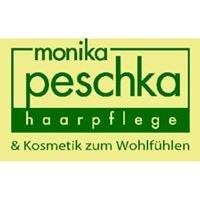 Monika Peschka -Haarpflege-