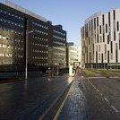 Edinburgh Napier University Sport Science