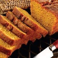 Deanna's Pumpkin Bread