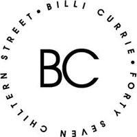 Billi Currie Salon