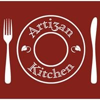 Artizan kitchen