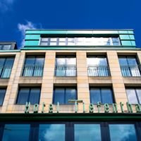 City Partner Hotel Tiefenthal Hamburg