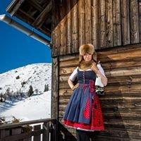 Alpine Dirndl