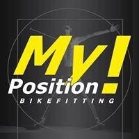 MyPosition! Bikefitting