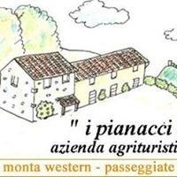 Agriturismo Pianacci