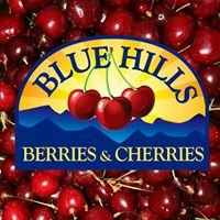 Blue Hills Berries and Cherries