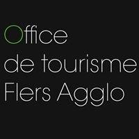 Office de tourisme Flers Agglo