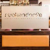 Cafe Restaurant Ruckendorfer