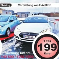 MP ecar-Sharing / Ökoregion Kaindorf / MP Elektrotechnik E.U.