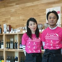 Wine Shop Nanamori