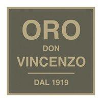 Oro Don Vincenzo