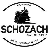 Schozach Bahnhöfle