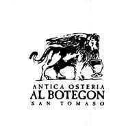 "Antica Osteria ""Al Botegon"""