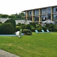 Best Western Lichtenwalde - Hotel am Schlosspark