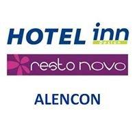 Hotel Inn Design Resto Novo - Alençon