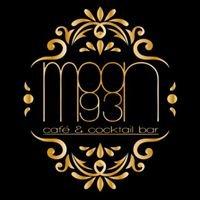 """Moon93 """"Café & Cocktail Bar"""""""