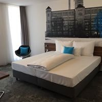Best Western Hotel am Europaplatz