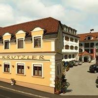 Hotel - Restaurant Krutzler