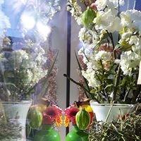 Blumen am Bubenbad³  floristik-ambiente-cafe