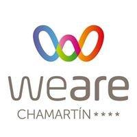 Weare Chamartín